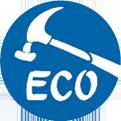 Miljövänliga byggtips